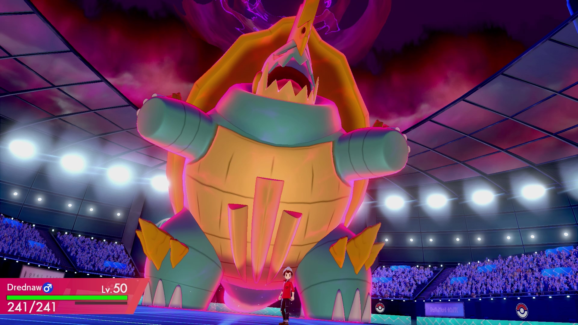Pokemon Sword & Shield Dynamax Soup can transform Pokemon into their Gigantamax forms.
