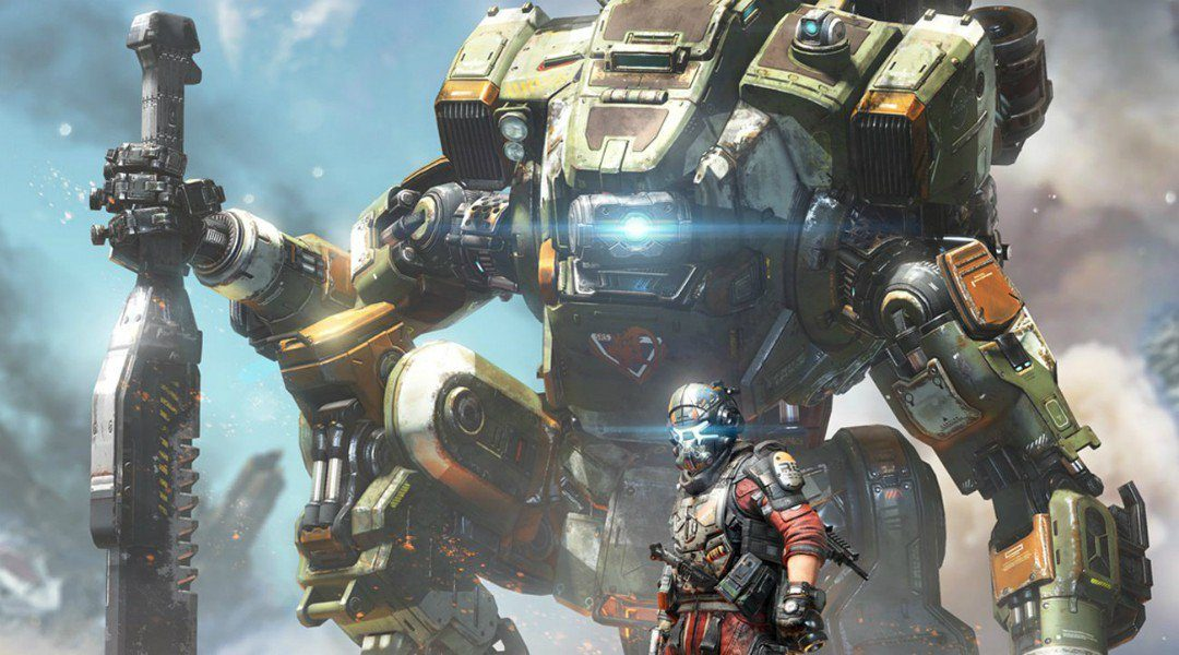Titans played a huge role in Respawn's original Titanfall series but being shunted from the Apex Legends battle royale.