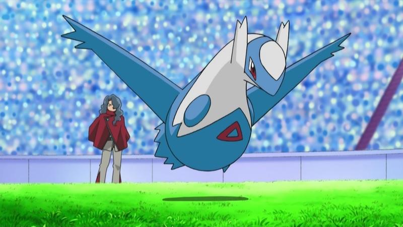 Latios Pokemon Go