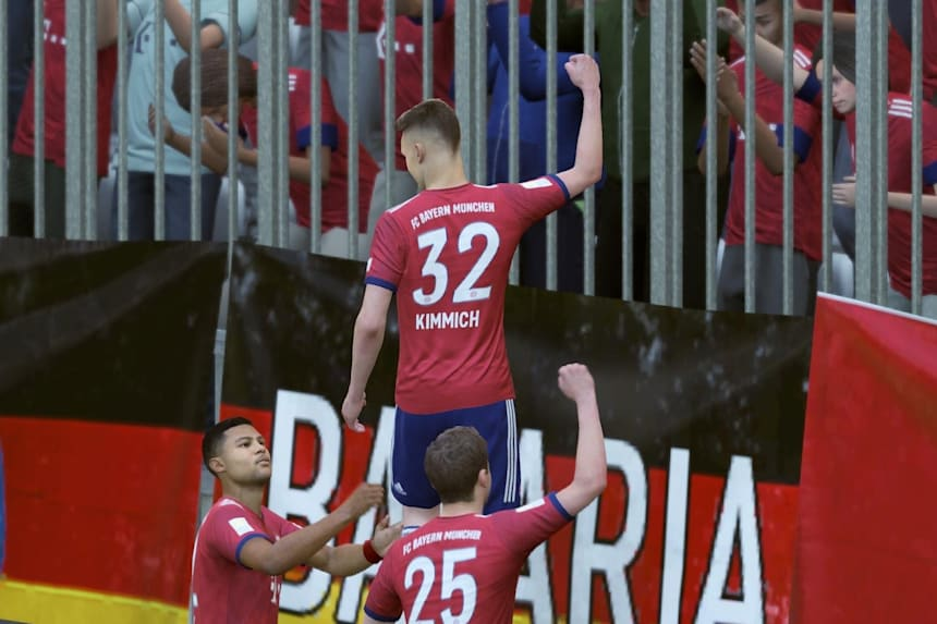 FIFA 20 players will be able to try their upgraded Sancho and Kimmich cards before they know it.