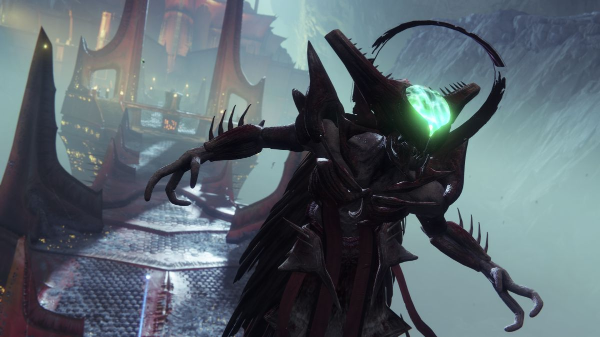 The Hive will take center stage in a Destiny expansion again for the first time since Shadowkeep.