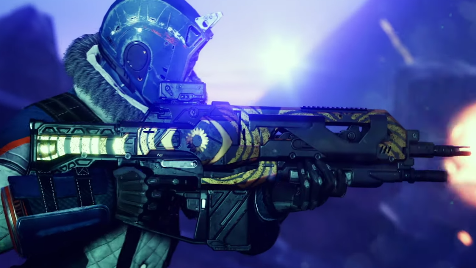 Bungie has revealed Destiny 2: Beyond Light and the future of the game as a whole.