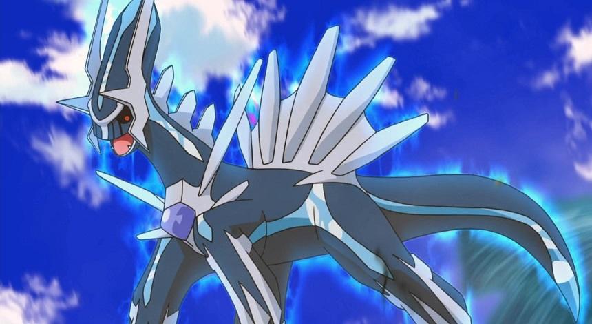 Defeat Dialga Pokemon Go