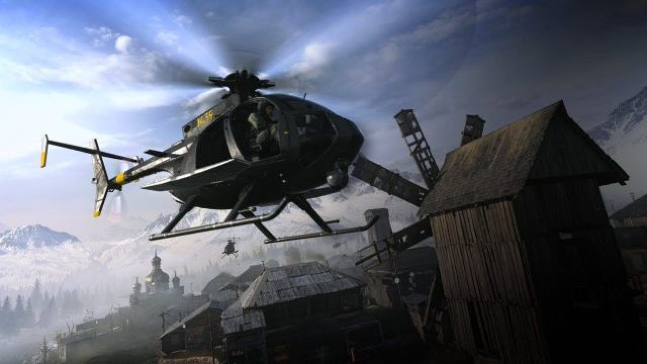 New armored helicopters will be bringing