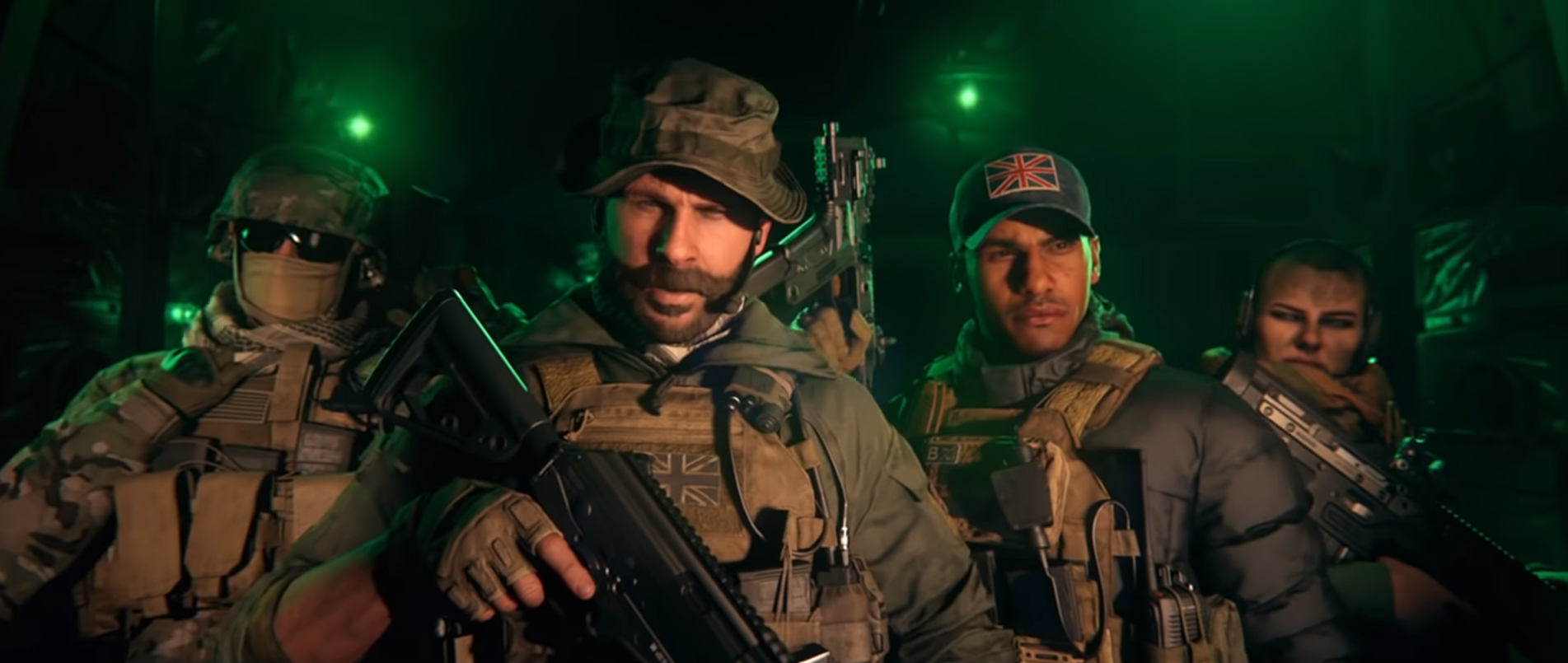 Infinity Ward is looking to change the game for Modern Warfare and Warzone again in Season 4.