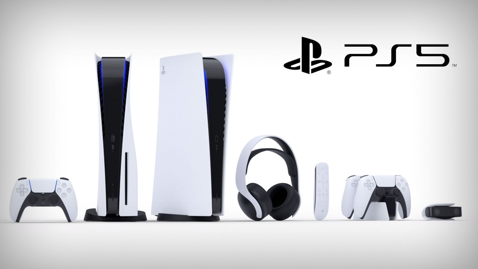 The PlayStation 5 has officially been revealed.