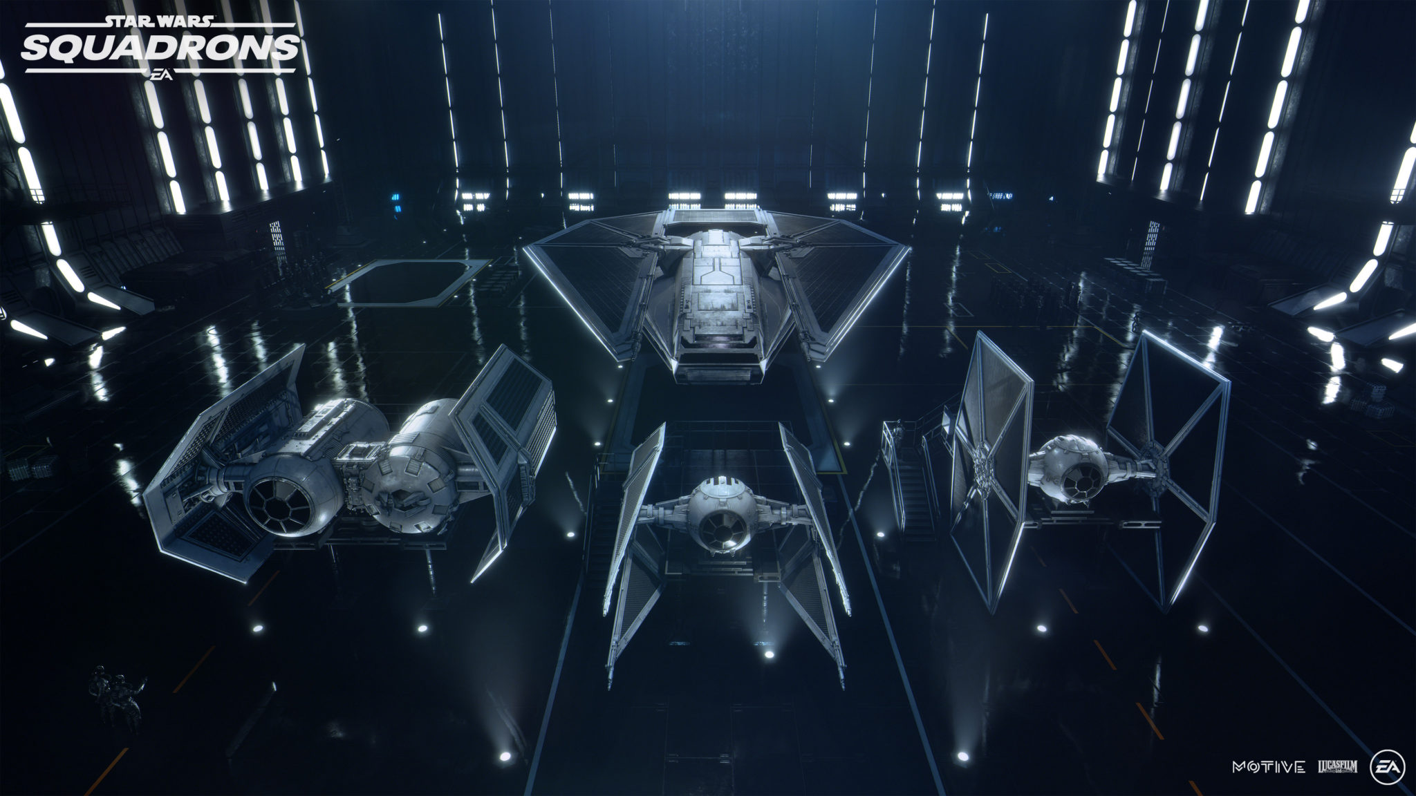 Star Wars: Squadrons has officially been revealed, and now we know a bit more about the game.