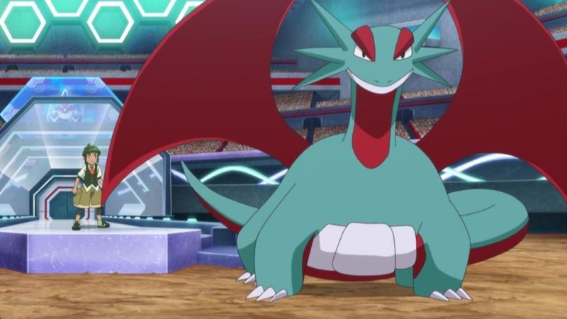 Draco Meteor Pokemon Go