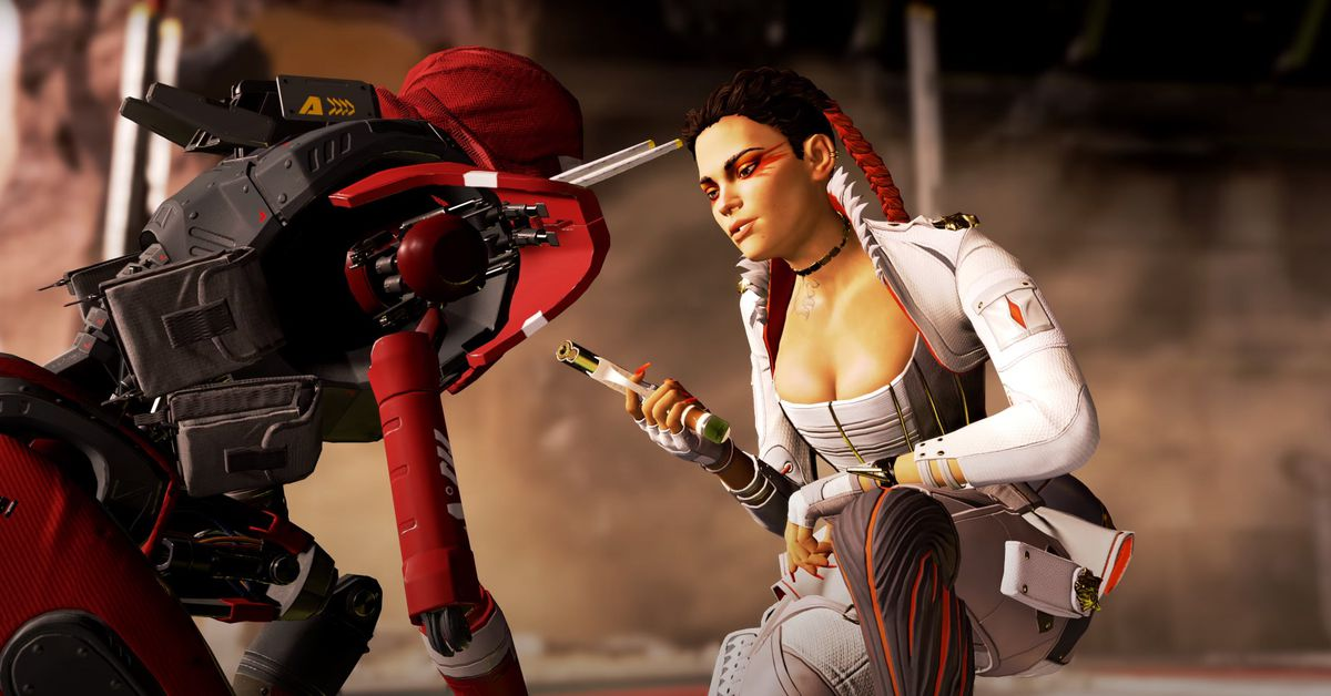 Apex Legends fans have been demanding Respawn add crossplay since the game launched in early 2019.