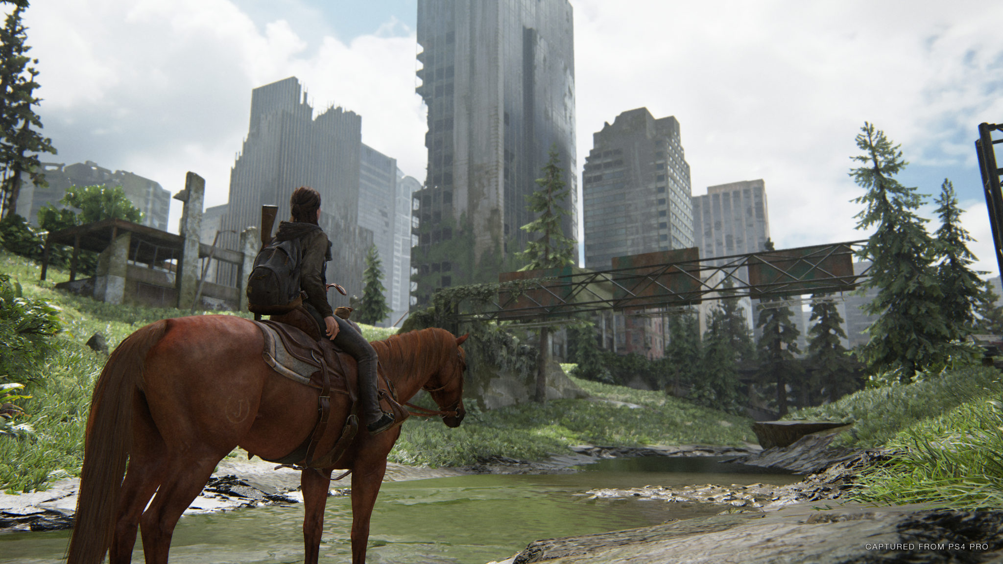 Our The Last of Us Part 2 beginner's tips will get you settled into the game quickly.