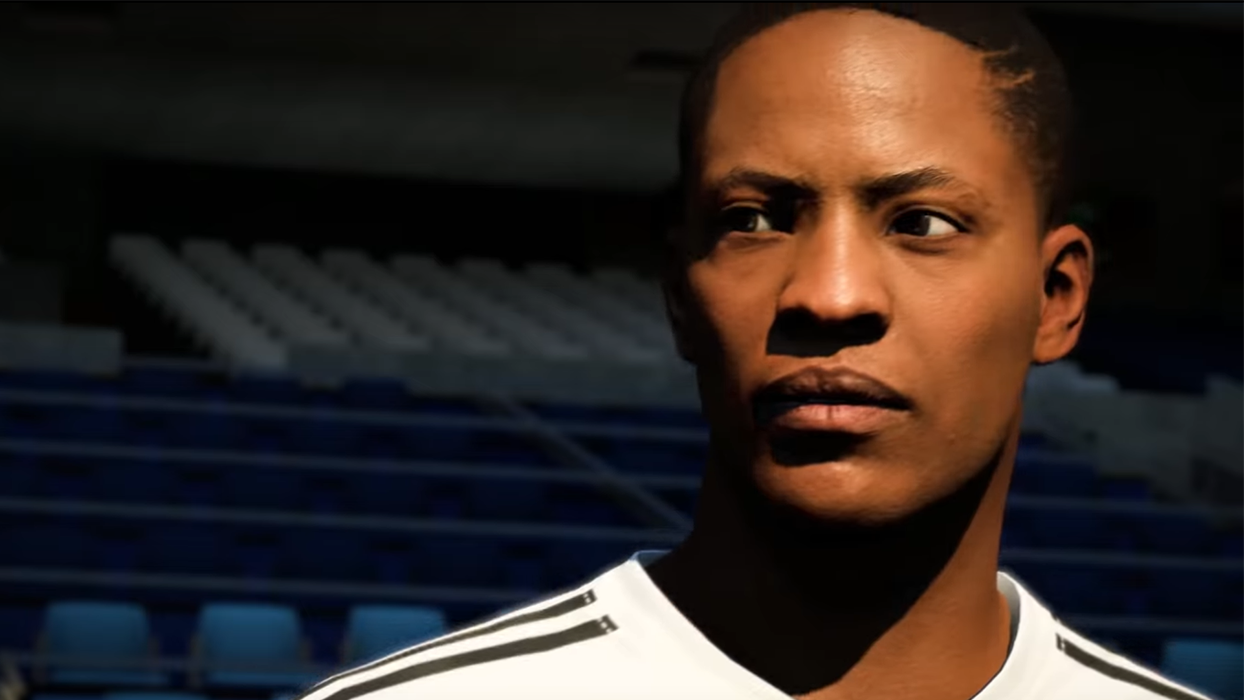 It looks like Alex Hunter's FIFA journey has already come to an end after three years in the football franchise.