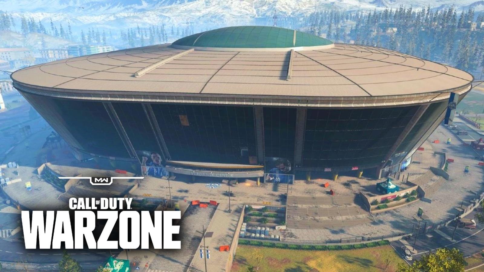 warzone stadium open leak