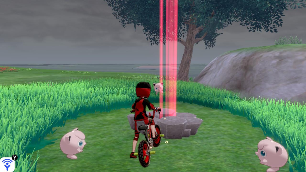 Pokemon/Nintendo