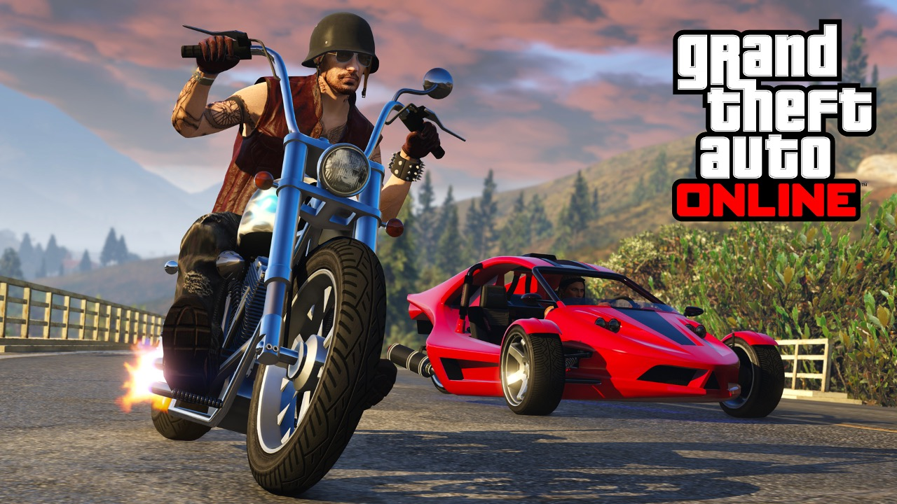 Rockstar Gives Gta Online Players Loads Of Free Vehicles In New Update Dexerto