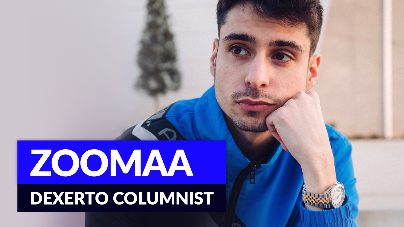 tommy zoomaa paparatto
