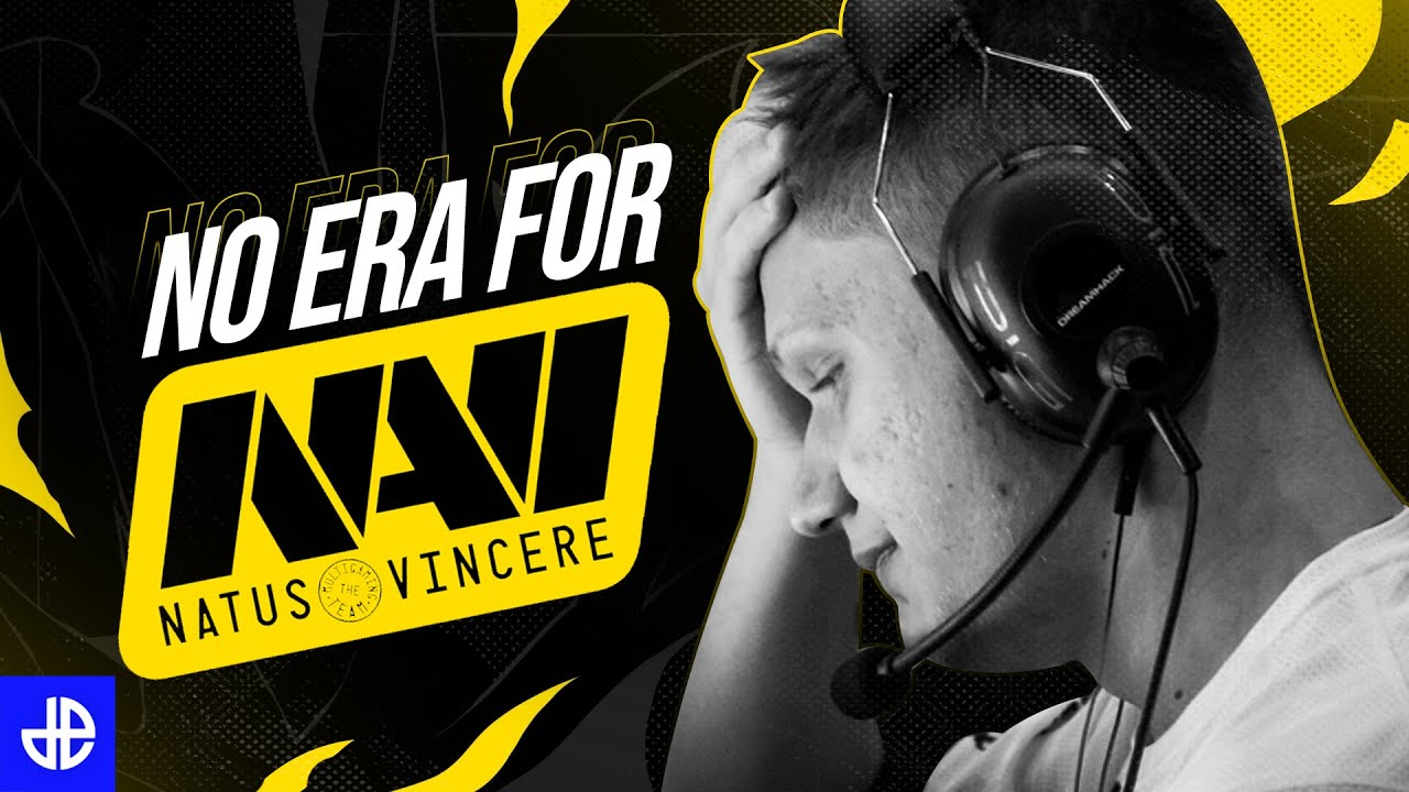 No Era for NaVi