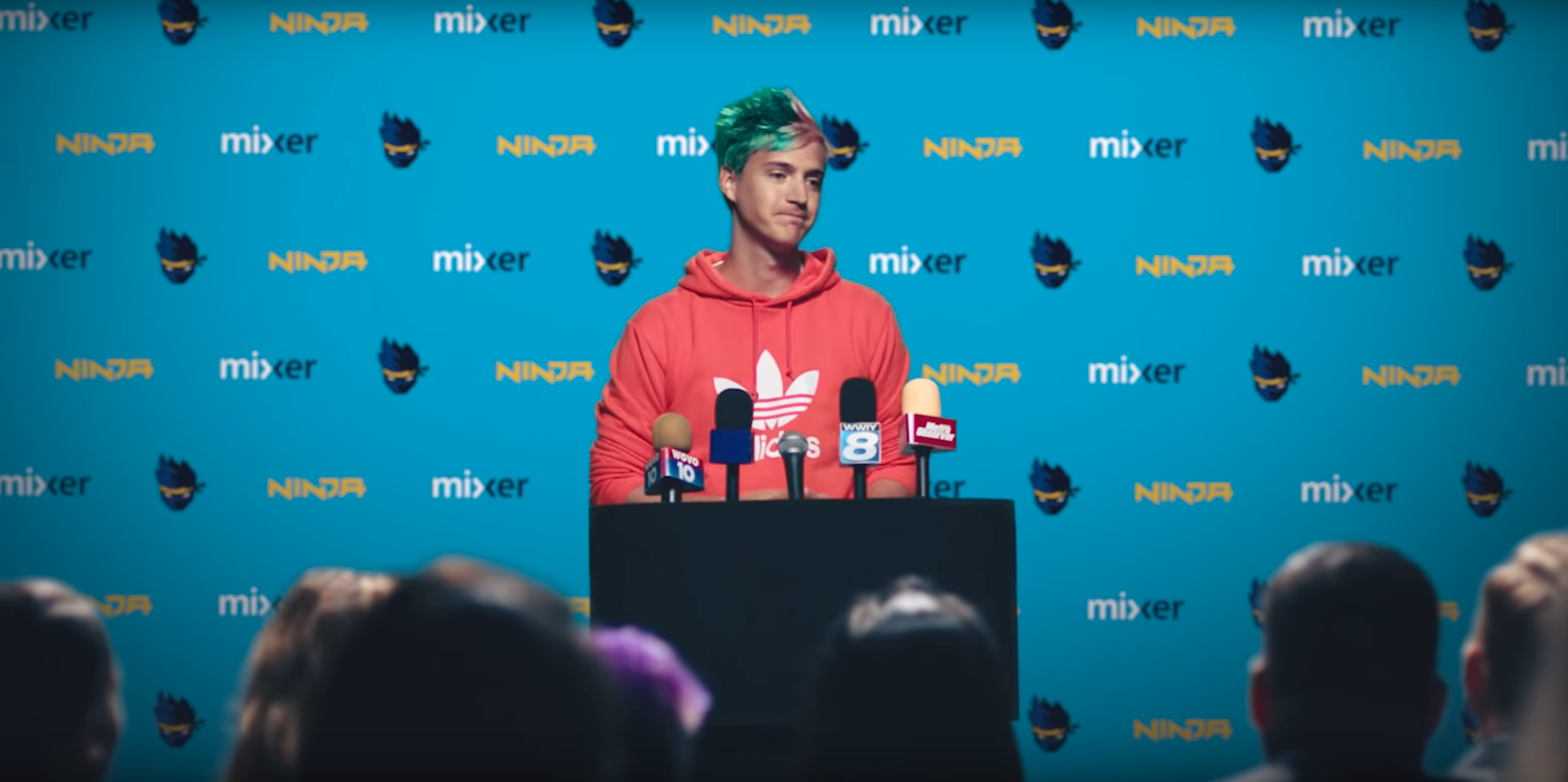 Facebook were reportedly unsuccessful in luring Ninja, and fellow Mixer star Shroud, to their gaming platform.