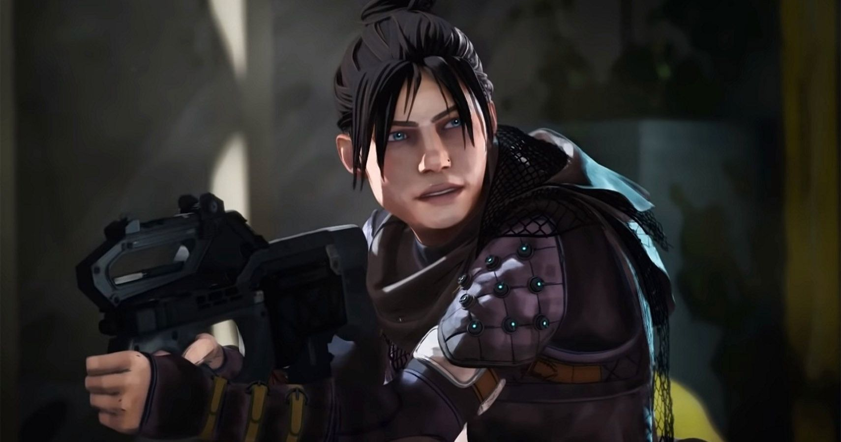 Wraith may finally be a little more balance in Apex Legends after the Lost Treasures update.