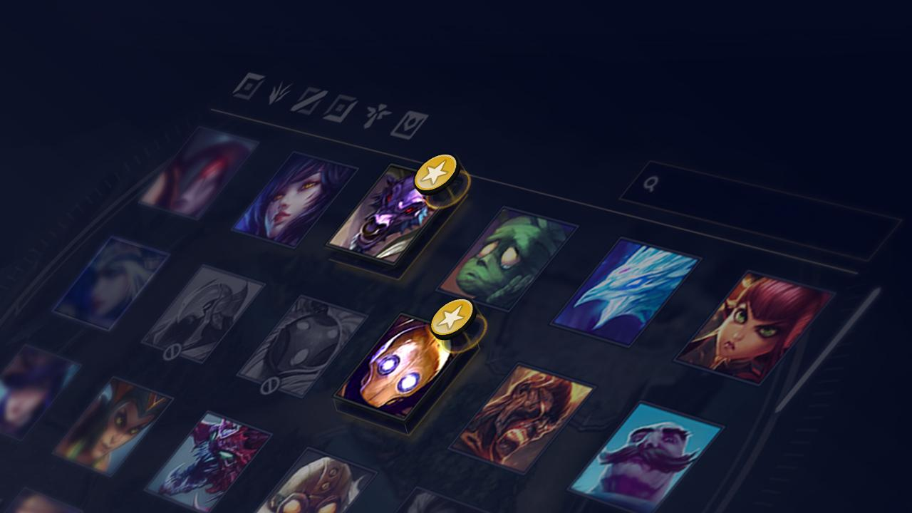 Riot is finally turning its attention towards toxicity in the pregame champion select lobby in Patch 10.13.