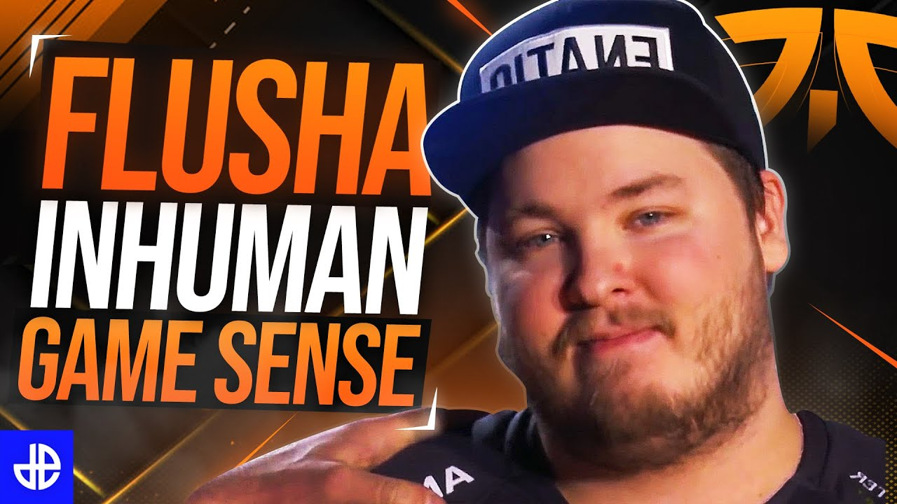Flusha Inhuman Game Sense