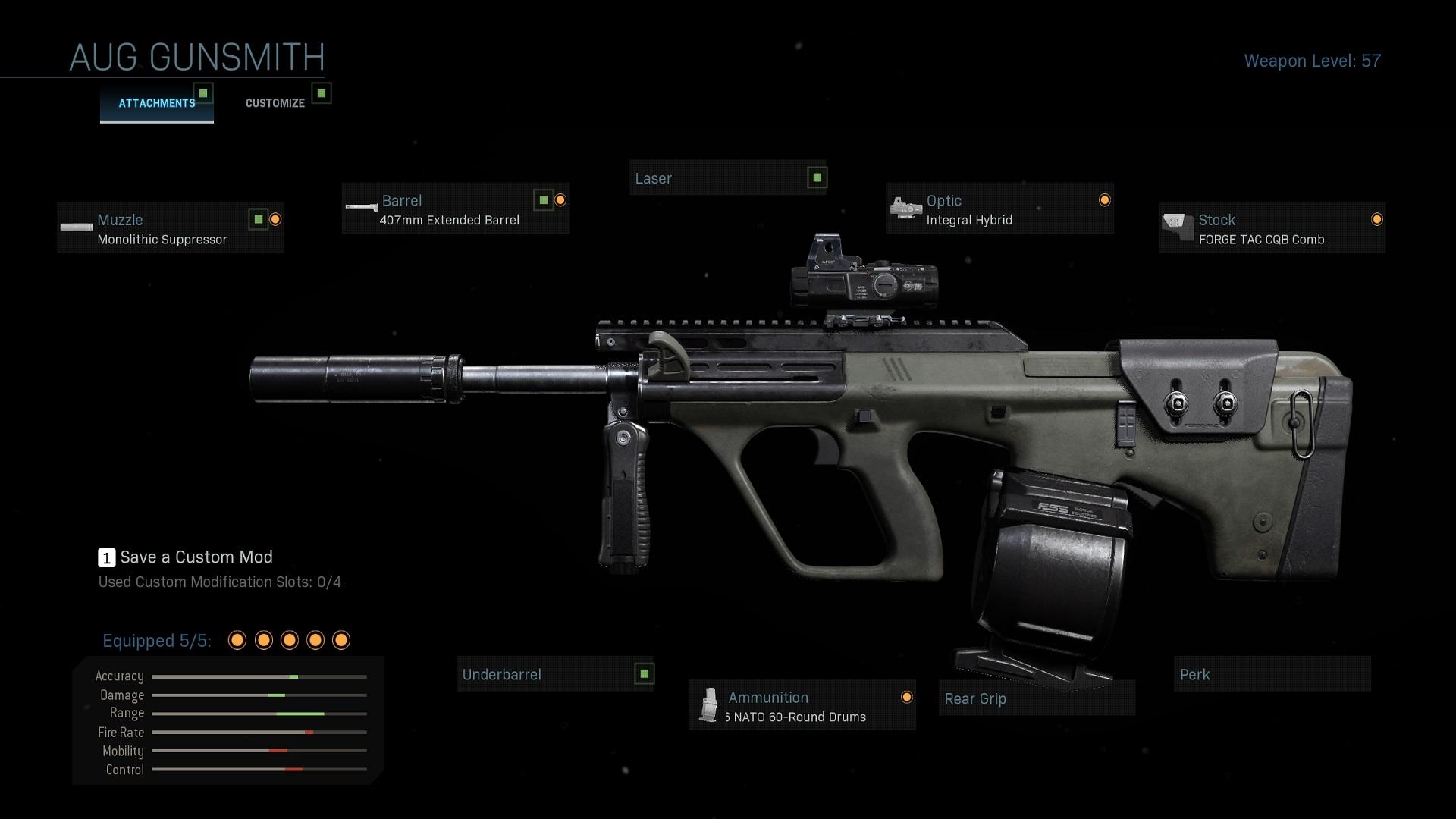 Modern Warfare / Warzone