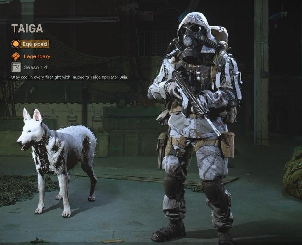 krueger taiga operator skin