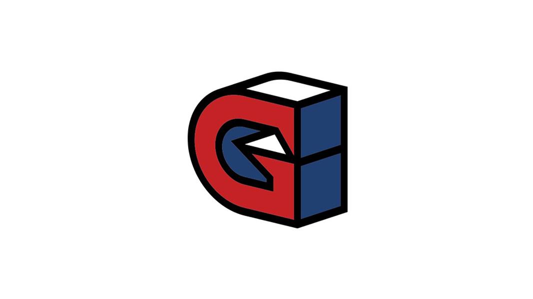 Guild Esports Logo on white background