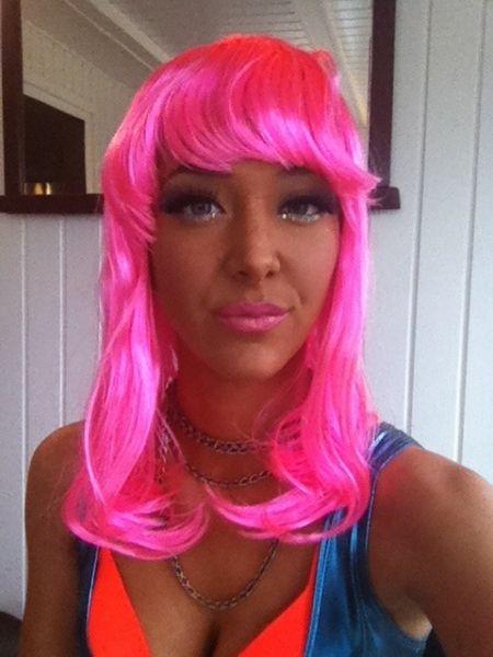 Jenna Marbles Nicki Minaj impersonation