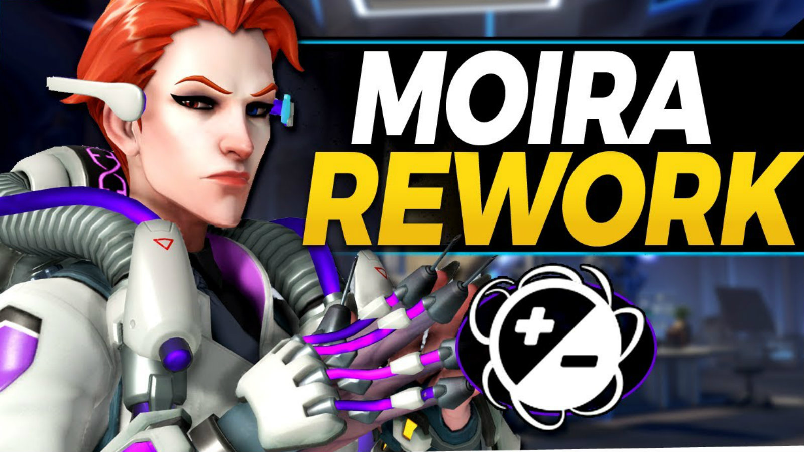 A Moira Rework screen