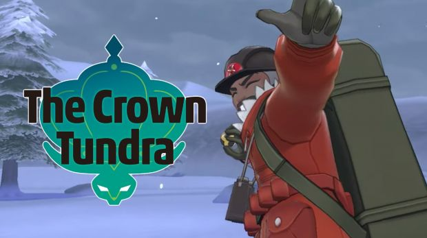 Crown Tundra DLC