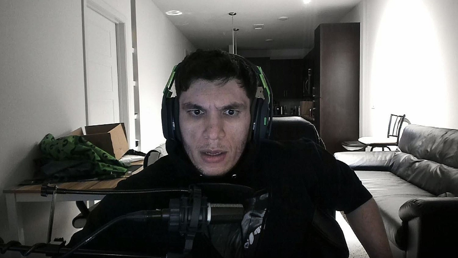 trainwreckstv streaming on Twitch