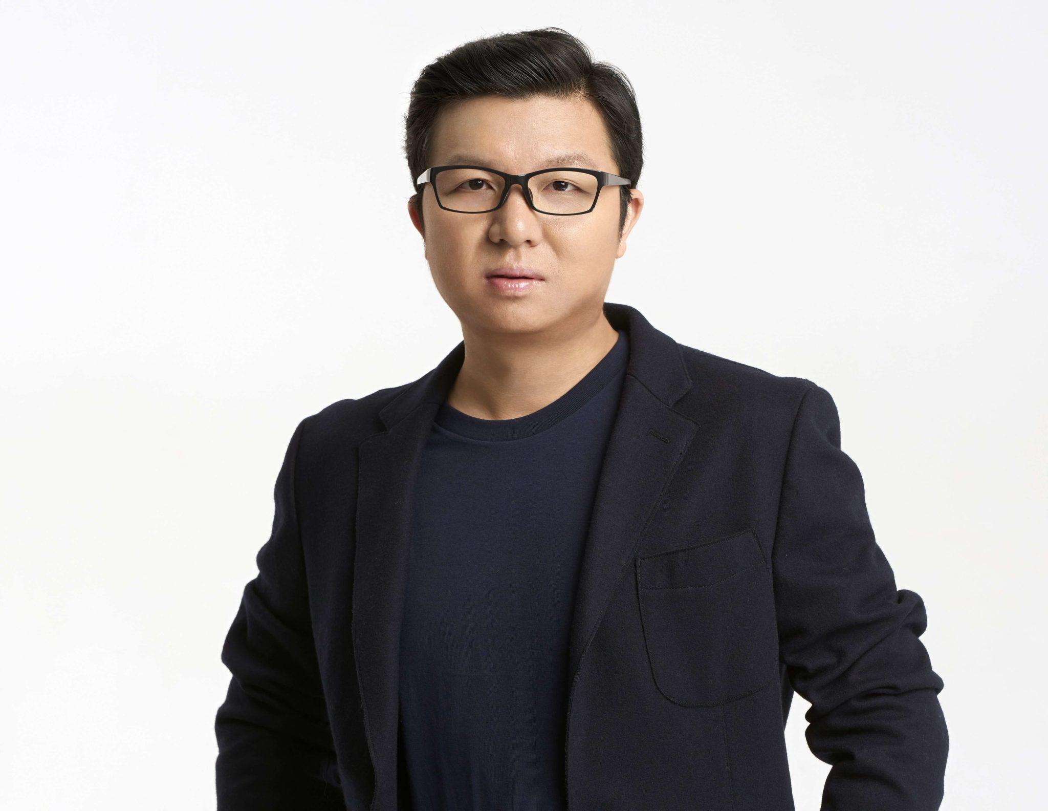 Su hua CEO of Kuaishou