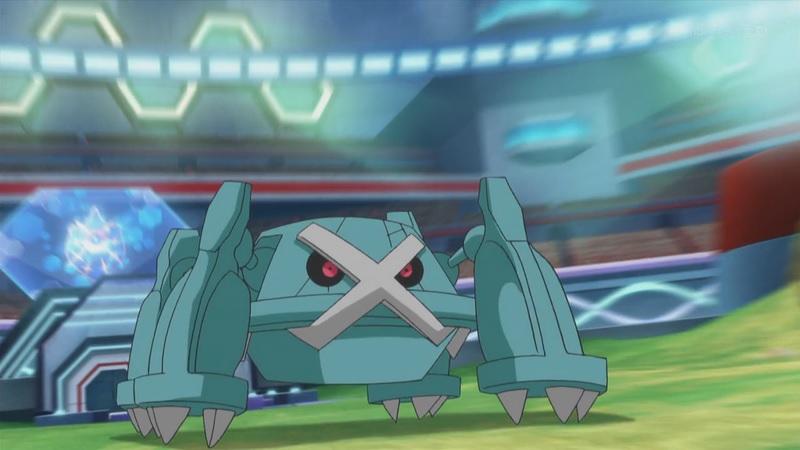 Metagross Pokemon Go