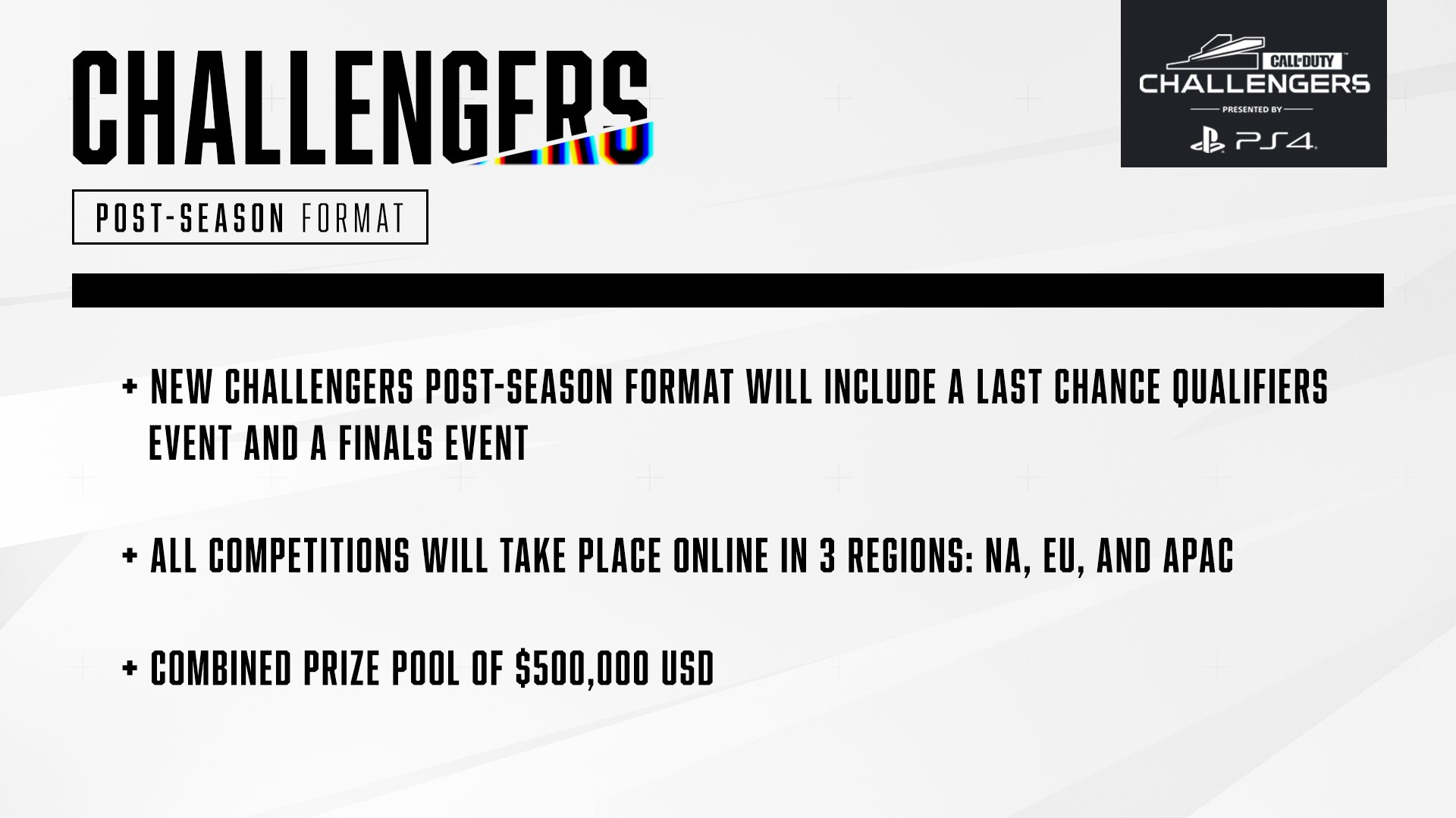 cdl challengers