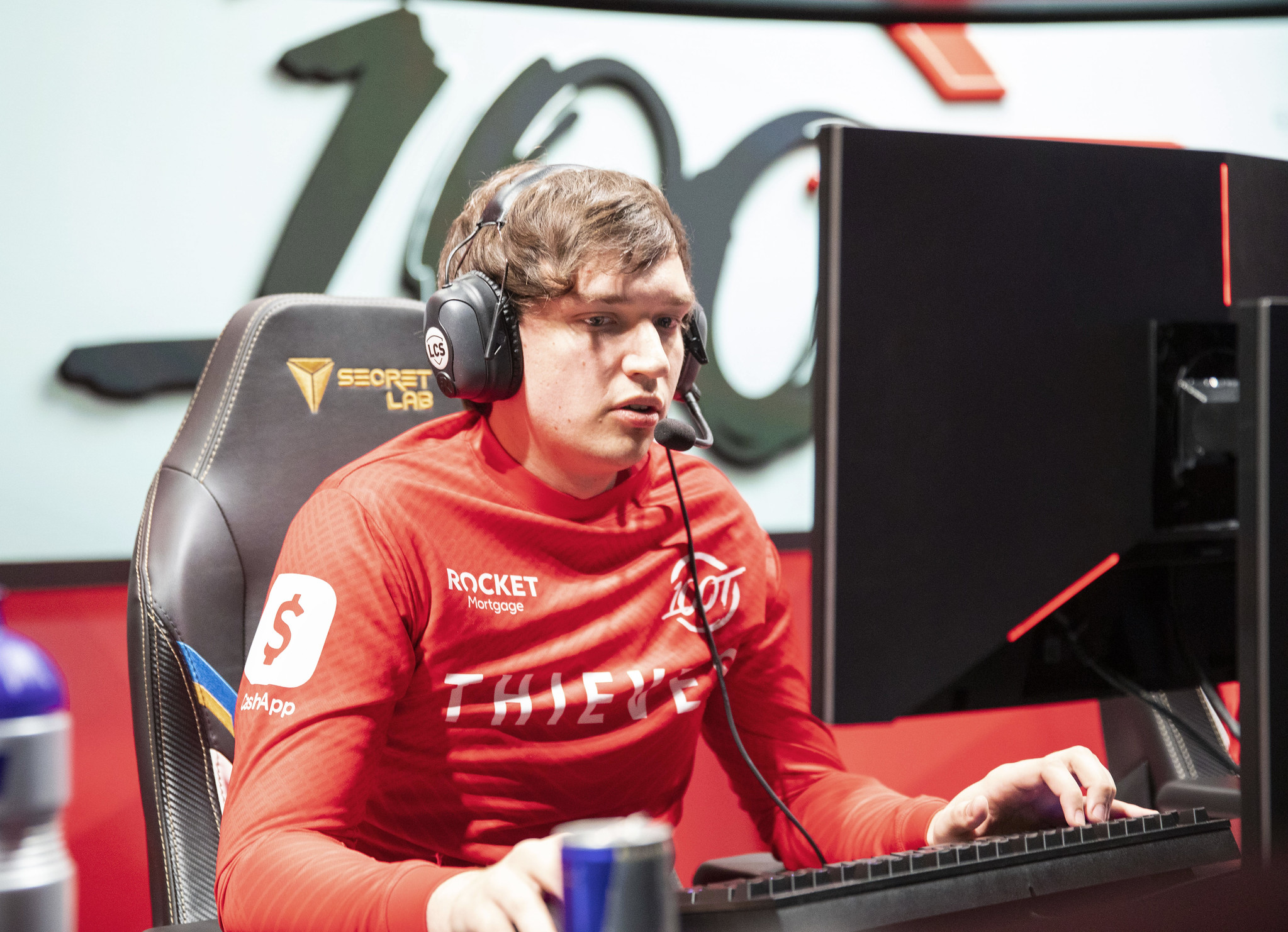 Meteos playing LCS Summer 2020