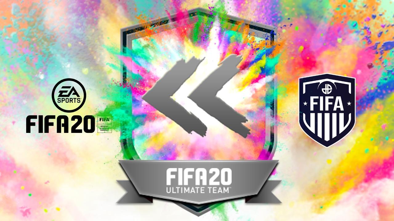 New Guaranteed Flashback SBC in FIFA 20