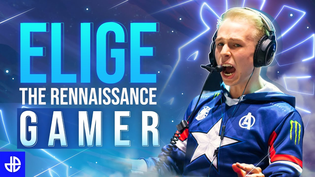 Elige The Renaissance Gamer