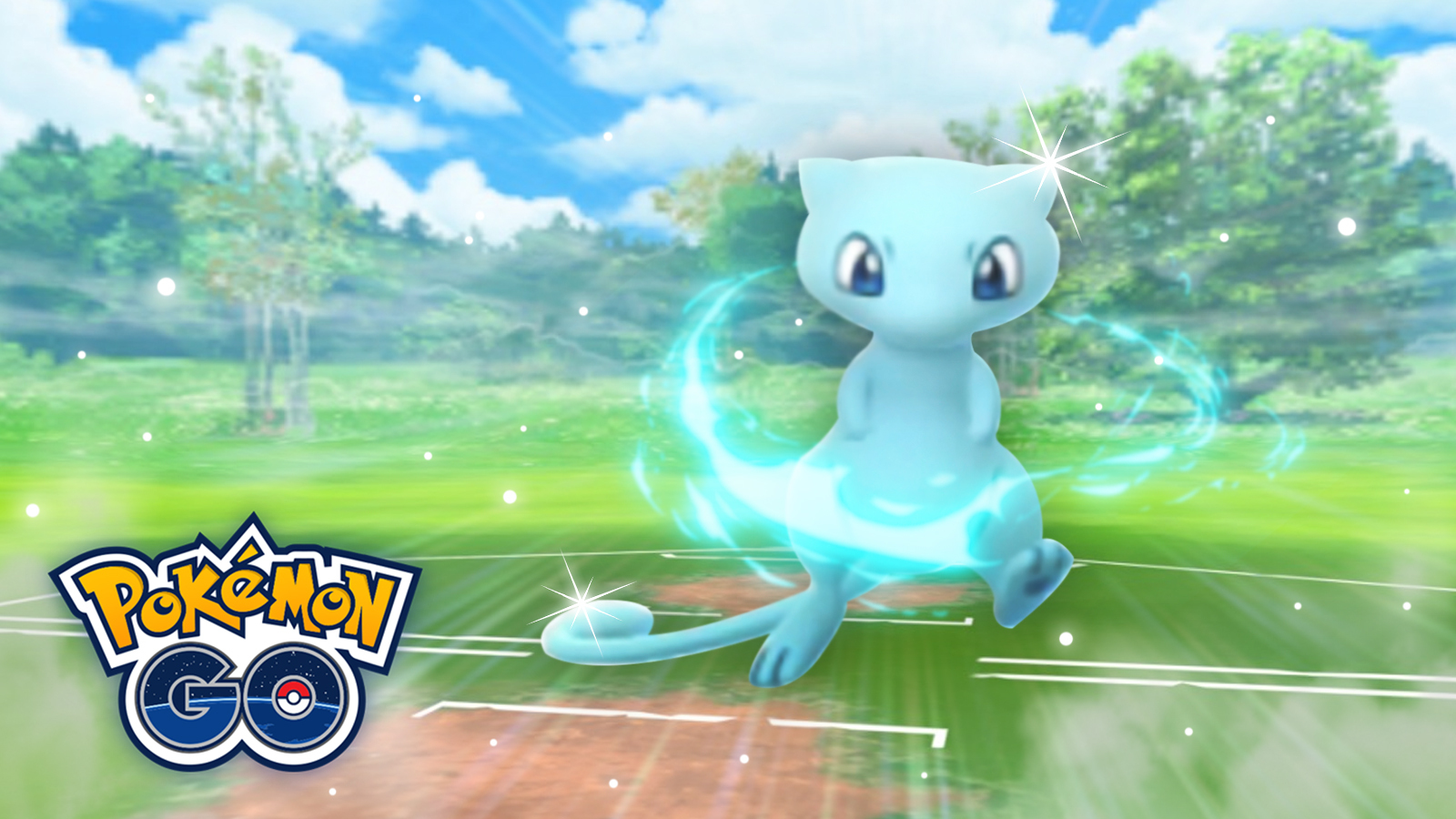 When and how Shiny Mew should release in Pokemon Go - Dexerto