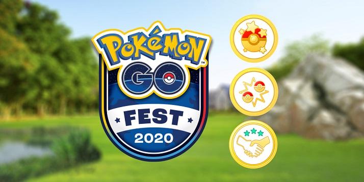 Pokemon Go Fest 2020 Date
