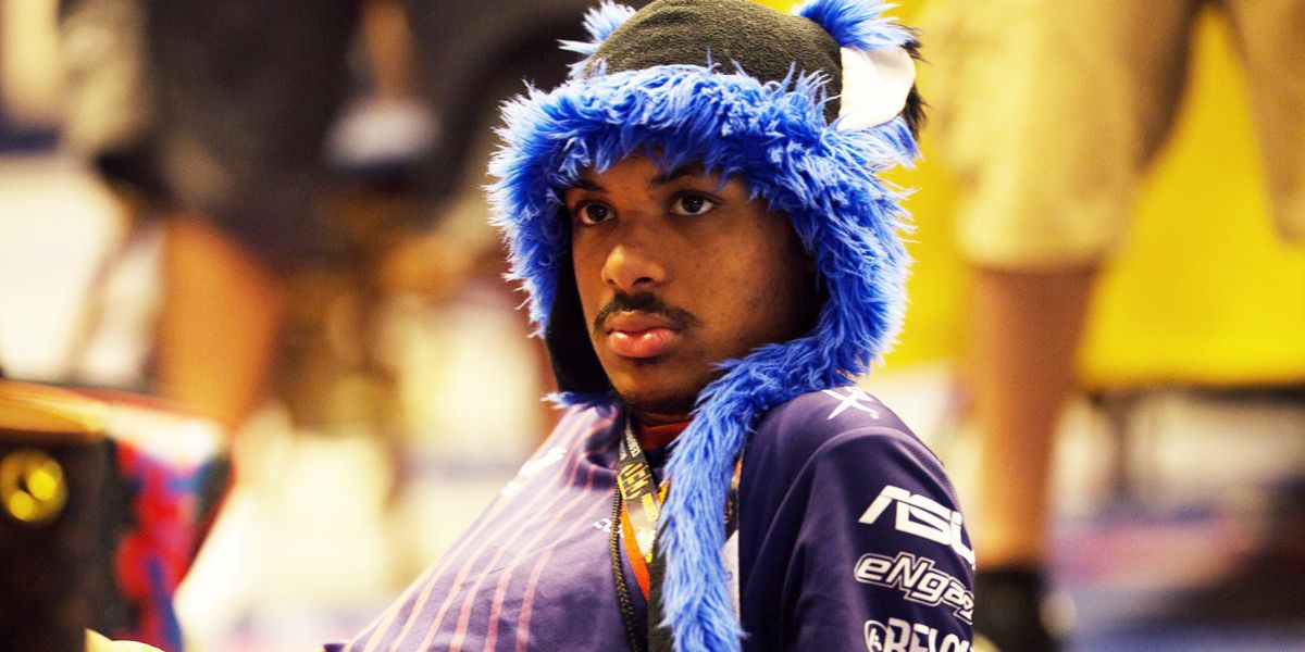 Five-time Evo champion SonicFox announced he would not attend the online-only event before it was officially canceled.