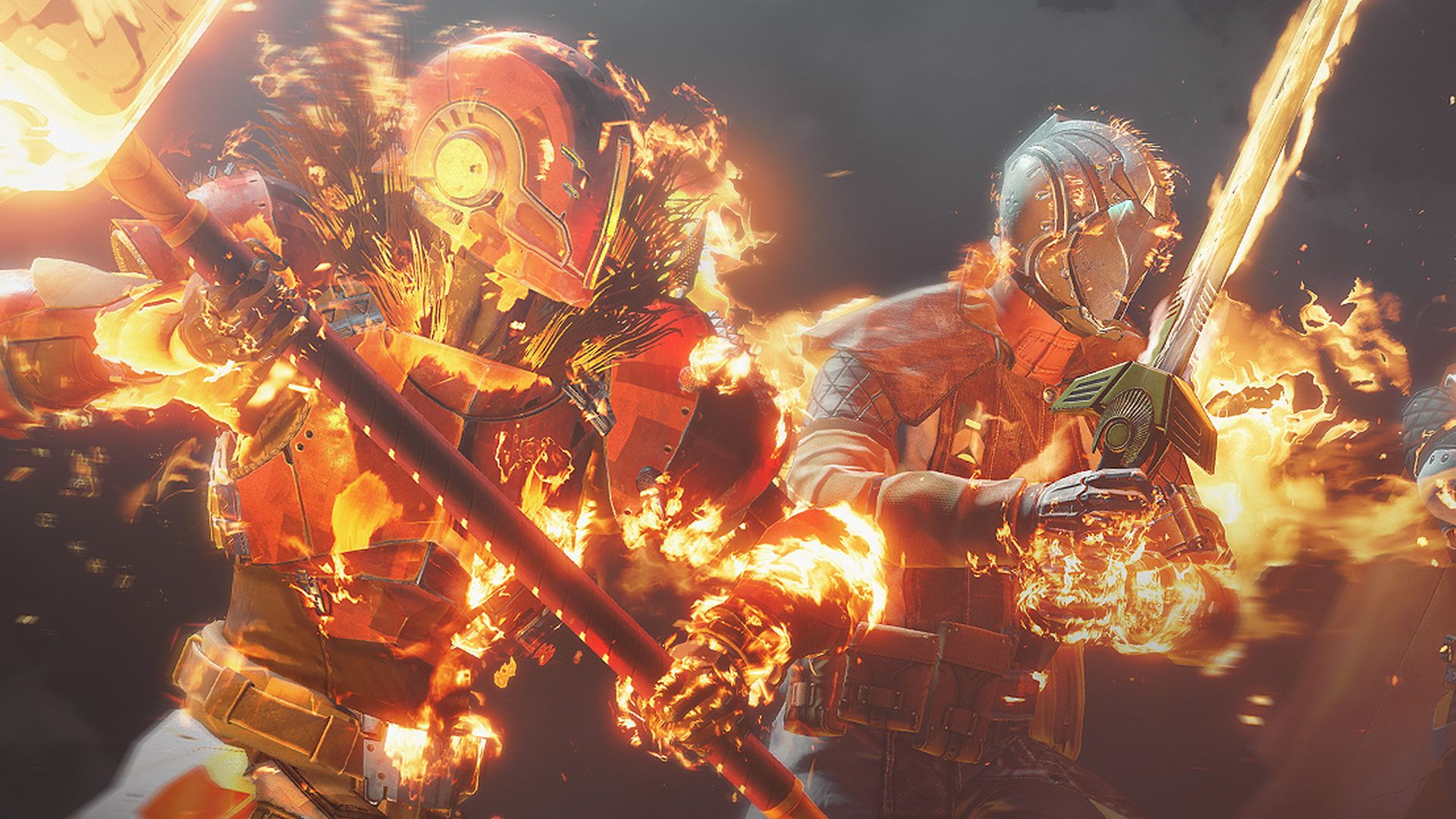 Destiny 2 had a huge PvP spike with the return of Iron Banner earlier this week.