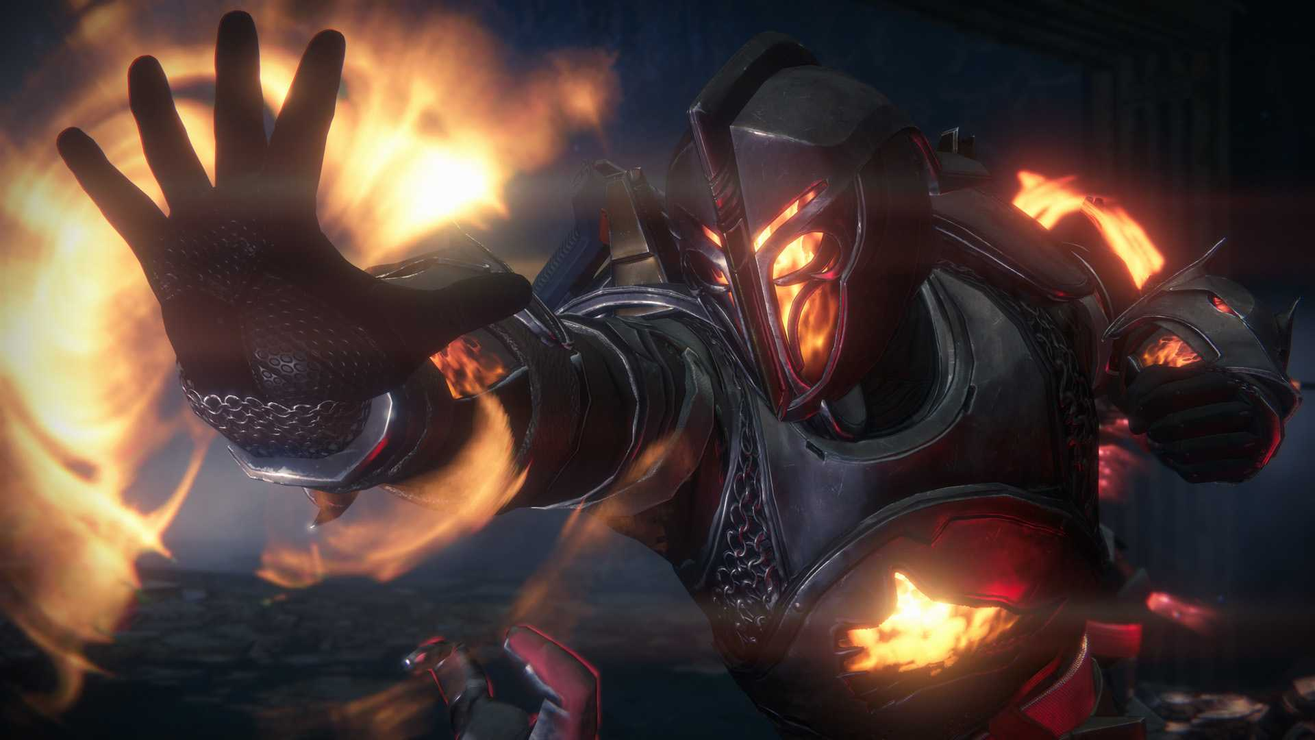 Of the 2 million players logging into Destiny 2 this week, nearly half dropped into Crucible.
