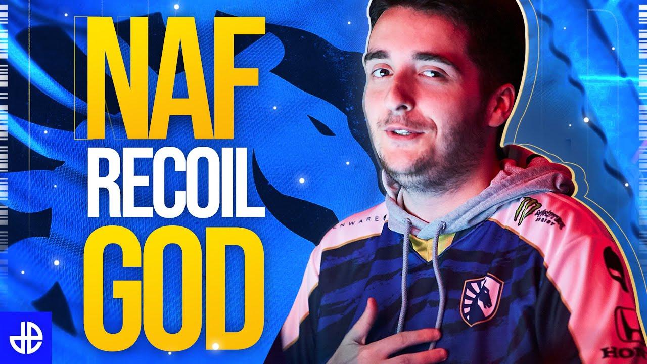 NAF Recoil God