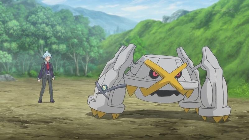 Shiny Metagross Pokemon Go Premier Cup