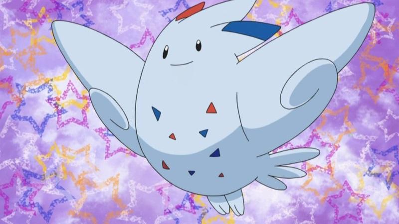 Togekiss Pokemon Go Premier Cup