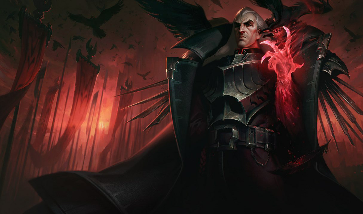 Swain in League of Legends