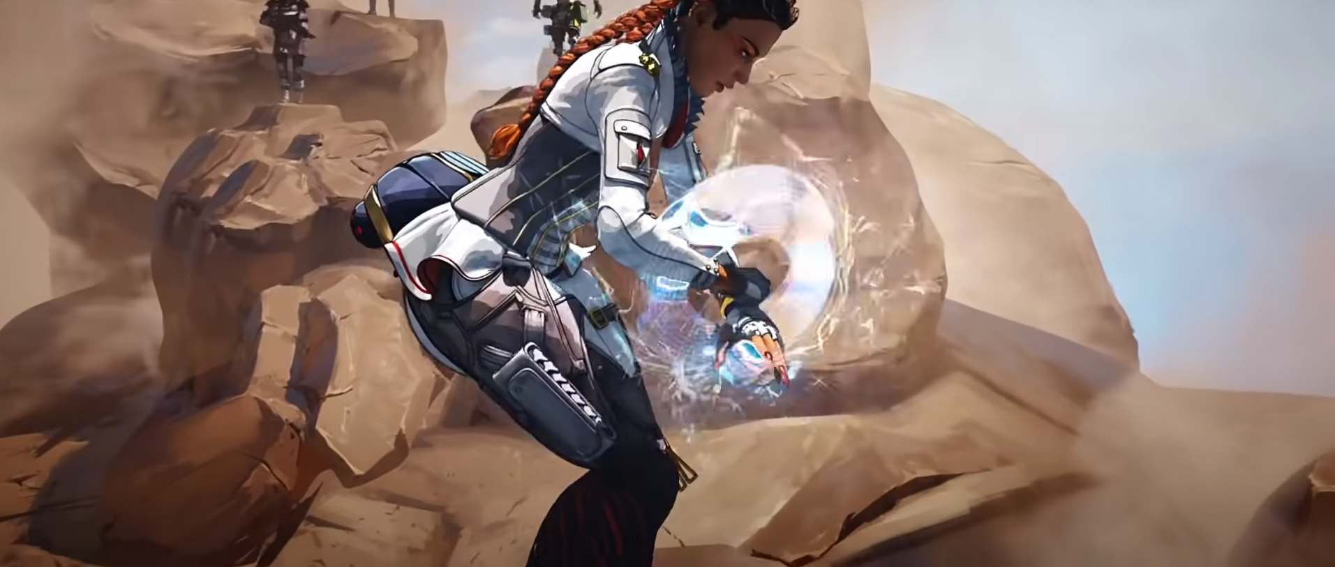Loba is reportedly still having issues with her tactical ability after the latest Apex Legends patch.