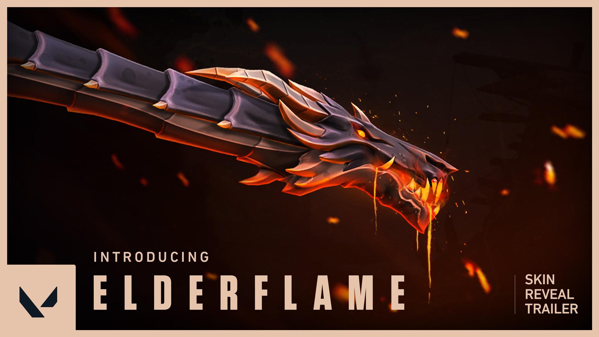 Elderflame.