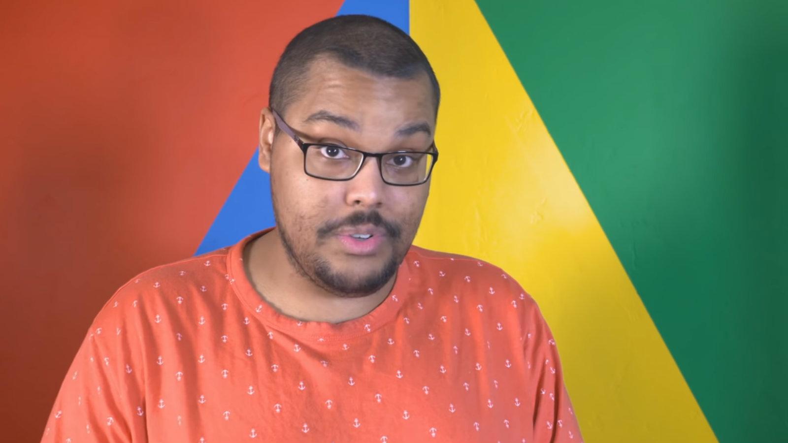 Smash content creator Sky Williams