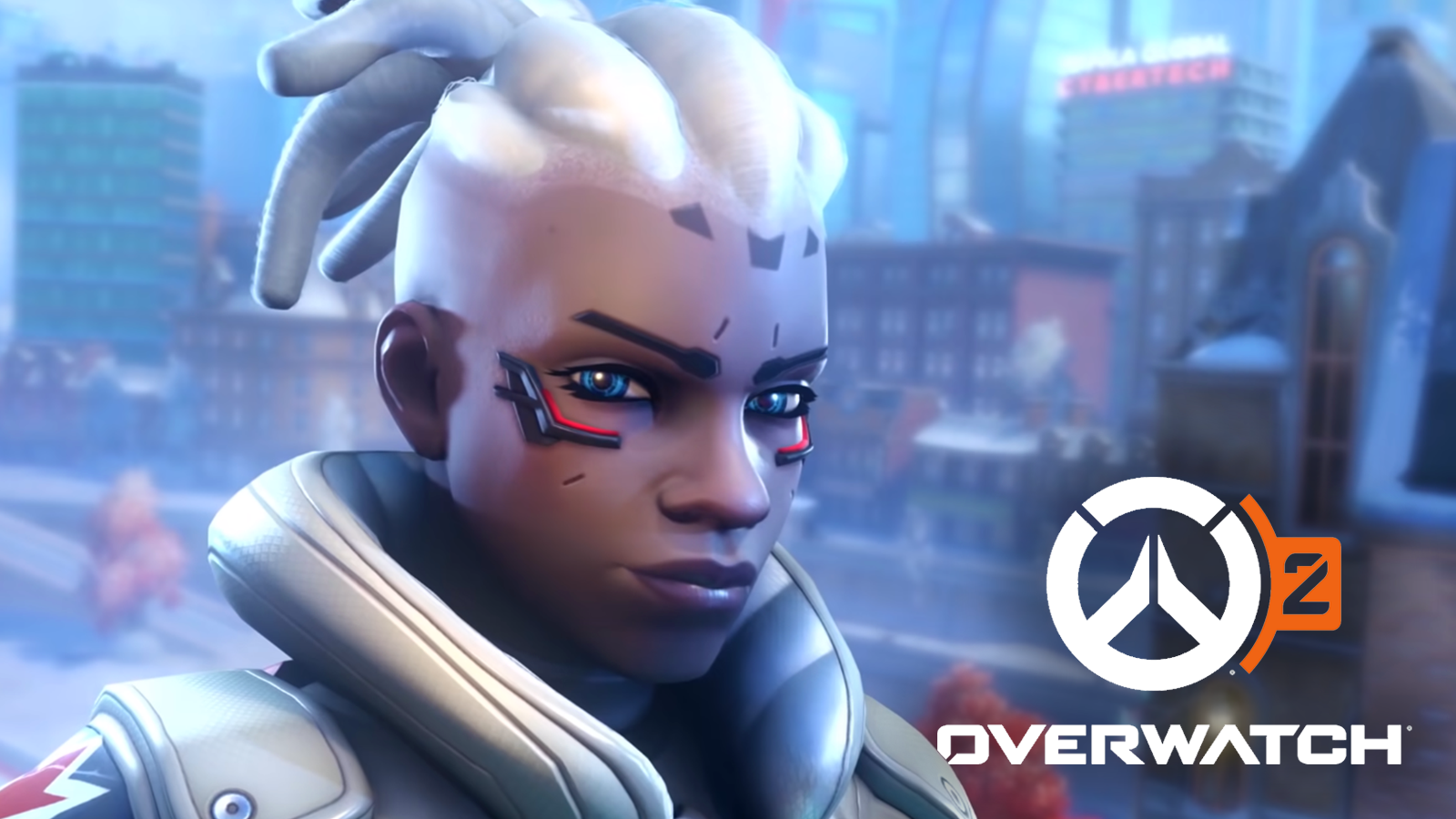 Sojourn in Overwatch